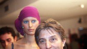 Zemřel módní návrhář Emanuel Ungaro (†86). Dva roky bojoval se zdravím