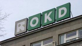 Těžba po útoku hackerů v OKD stále stojí. Experti tvoří novou lokální síť