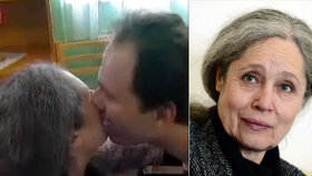 Táňa Fischerová (†72) měla s Petrem Skoumalem postiženého Kryštofa: Od syna utekla, celý život ho pak chystala na svou smrt