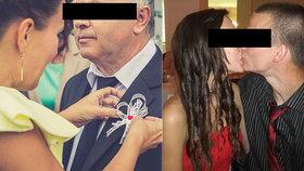 Servírce Nikol zastřelil opilý myslivec přítele: Po krveprolití se přestěhovala do Prahy!