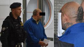 Podezřelý z vraždy servírky dopaden! Obvinili recidivistu (32). Do hospody měl jít pro peníze