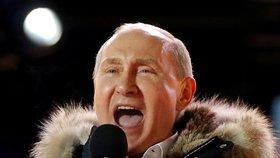 S Putinem navždy? Poslanci umetli prezidentovi cestičku ke změně ústavy