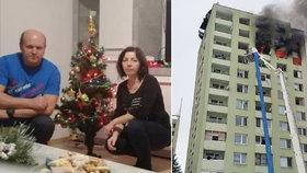 Výbuch v Prešově jí zaživa zpopelnil maminku! Pak přišlo něco nečekaného! Ingrid stále nemůže uvěřit