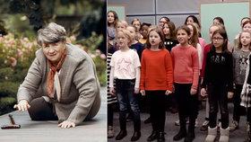 Babička je staré prase, útočily děti kvůli masu a jízdě SUV ve veřejnoprávní TV