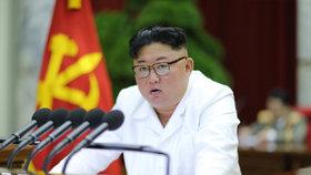Kim Čong-un přiznal: Máme vážný problém. Vydal příkaz, který má přinést blahobyt