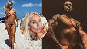 Vánoční špíčky celebrit: Krainová přišla o břišáky, Noid přibral 12 kilo!