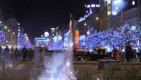 Noční výbuchy terorizují občany Prahy 8! Gauneři každý večer odpalují pyrotechniku, zatím je nechytli