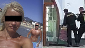 Miloslav zastřelil v Rychnově svou ženu Helenu (†47)?! Konec vyšetřování! rozhodla policie
