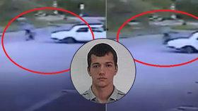 Medik (20) polil tři dívky kyselinou sírovou! Svědci popsali hororový útok