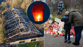 Lampiony, které zapálily zoo, místo štěstí zabíjí: Nekontrolovatelně roznášejí smrt na desítky kilometrů