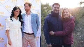Princ Harry s Meghan šokovali chováním v Kanadě! Kdo na ně jen tak nezapomene?