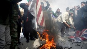 """""""Budou čekat na smrt svých dětí."""" Dcera zabitého íránského generála slíbila pomstu USA"""