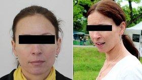 Matka tří dětí odešla na Nový rok: Zuzanu (†40) našli mrtvou 2 kilometry od domova
