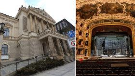 Státní opera Praha se po velké rekonstrukci otevírá: Oprava »spolkla« 1,3 miliardy