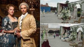 Co jste v Marii Terezii vidět nesměli? Tyhle triky na vás filmaři použili