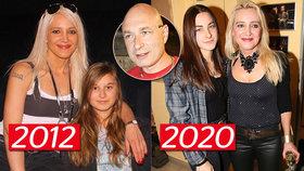Nejstarší dcera (21) Dana Landy: Ukázala nový piercing a inspiruje se rodiči!