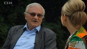 Zemřel táta legendárního Poulíčkova Kolotoče! Václav Čapek (†85) vymyslel i Hry bez hranic