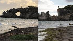 Zemětřesení v karibském ráji zabíjelo a zničilo turistickou chloubu. Portoriko vyhlásilo nouzový stav