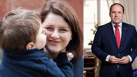 Na vyšší rodičák nedosáhne 70 tisíc rodin. Senátoři ženou novelu k Ústavnímu soudu