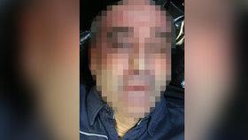 Na Nový rok našli ve Štěpánově mrtvého muže: Jeho totožnost zjišťovala policie