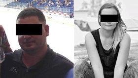 Žárlivý manžel uškrtil Míšu (†40), dostal 12 let: O dvě děti se stará babička