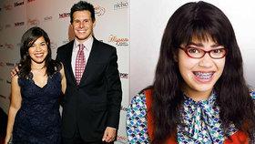 Ošklivka Betty v šoku: Hlavní osobnost seriálu spáchala sebevraždu!