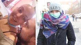 S rakovinou bojující Slováčková riskuje: Tohle by lékaře nepotěšilo