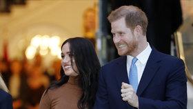 Razantní krok prince Harryho: Definitivní odstřižení! Zbavil se i příjmení