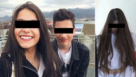Judita (16) obžalovaná z vraždy Tomáše (†16) vypovídala u soudu: Šokující fakta o případu