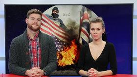 Vysílali jsme: Havárie ukrajinského letadla. Souvisí s konfliktem USA a Íránu? Bude válka?
