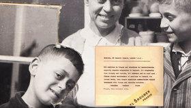 Chránila děti před hrůzami války, do Prahy přivedla Wintona: Zapomenutá hrdinka bude mít v centru svůj park