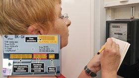 Ušetřete za elektřinu a plyn pomocí samoodečtu: Jak vyzrát na zdražování?