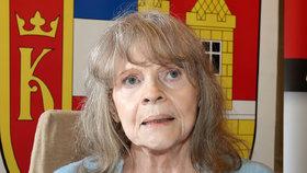 Zemřela Eva Pilarová (†80): Královně swingu selhaly ledviny, umírala v náručí manžela