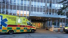 Pražským nemocnicím schází peníze na provoz pohotovostí. Magistrát tři z nich finančně podpoří