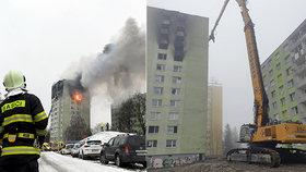 Tragický výbuch paneláku: Češi pracovali na demolici zadarmo, Slováci si nechali zaplatit