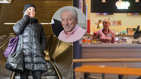 Tvrdý režim Gottovy dcery Dominiky v Česku: Budíček v šest ráno a pak galeje!