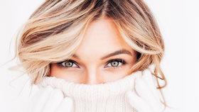 Kosmetické novinky na měsíc leden: Které vám zpříjemní chladné dny?