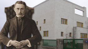 Rok Adolfa Loose: V Praze se chystá velkolepá výstava i výstavba jeho poslední vily