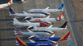 Boeing 737 MAX může opět do vzduchu, rozhodl americký úřad. Evropa ještě vyčkává