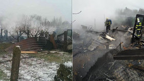 Při tragickém požáru zemřely tři děti (†1-†3): Zdrcená máma promluvila!