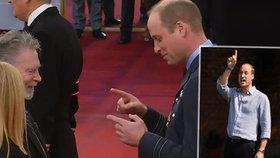 Princ William na trůn? Tohle mu hraje do karet!