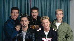 Hudební skupiny, které jsme milovali v devadesátkách: Pamatujete si na všechny?
