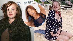 Jak shodila Adele 45 kilo? Trenérka odtajnila zázračnou dietu!