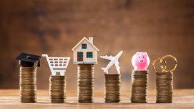 5 pravidel bezpečného půjčování: Pečlivě zvážit účel a nesledovat jen úrok