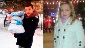 Opilec chtěl znásilnit 16letou dívku: Její máma ho uškrtila!