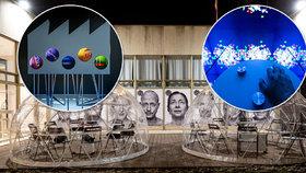 Na hodinu městským plánovačem? Výstava Urbania ukazuje, jak se buduje město