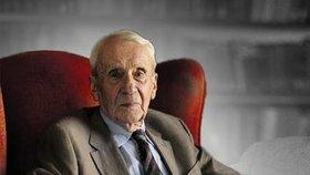 Zemřel Christopher Tolkien (†95): Vydával knihy svého slavného otce