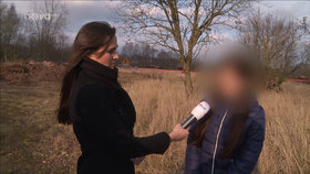 Šokující svědectví dívky (19), kterou chtěli unést v Mimoni: Popsala boj na život a na smrt!
