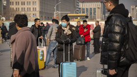 Smrtící epidemie se dál šíří. Už 200 lidí se nakazilo novým koronavirem