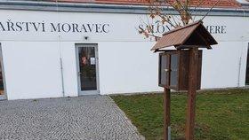 V Běchovicích udělali radost čtenářům: Radnice do ulic umístila knihobudky